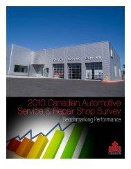 FREE PDF Report - Automotive Industries Association of Canada