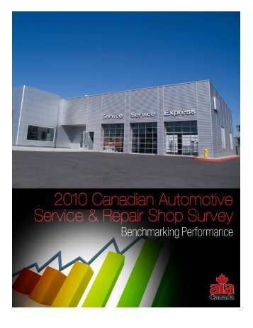 FREE PDF Report - Automotive Industries Association of Canada