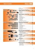 Electric Nutrunners – Corded Transducer Control - Apex Tool Group ... - Page 2