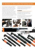 Electric Nutrunners – Corded Transducer Control - Apex Tool Group ... - Page 3