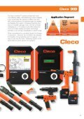 Electric Nutrunners – Corded Transducer Control - Apex Tool Group ... - Page 4