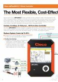 Electric Nutrunners – Corded Transducer Control - Apex Tool Group ... - Page 5