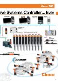 Electric Nutrunners – Corded Transducer Control - Apex Tool Group ... - Page 6
