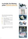 Fair Wear & Tear Guide (Cars) - LeasePlan - Page 5
