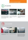 Fair Wear & Tear Guide (Cars) - LeasePlan - Page 7