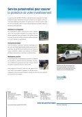 Déchets solides - METTLER TOLEDO - Page 6