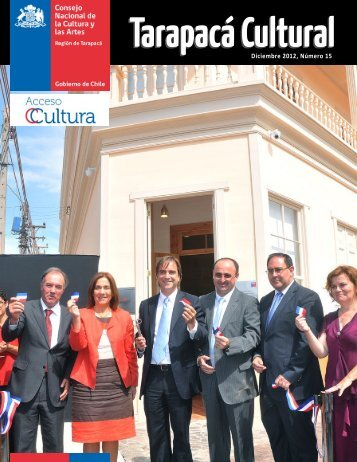 Descargar pdf - Consejo de la Cultura y las Artes