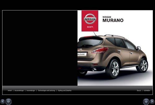 Herunterladen - Nissan