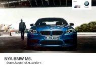 NYA BMW M.