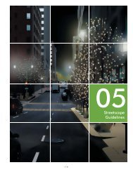 Streetscape Guidelines - City of Kansas City, Missouri