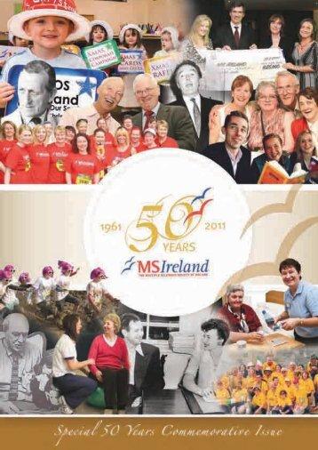 Download PDF - Commemorative Issue - MS Ireland
