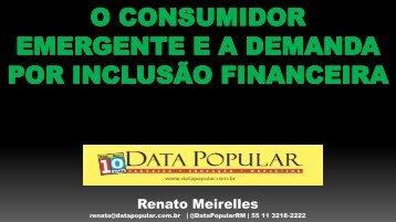 Data Popular - Banco Central do Brasil