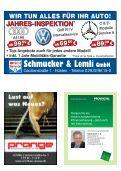 Närrische Nachrichten Session 2014/2015 - Page 4