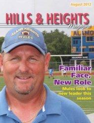 HILLS & HEIGHTS Magazine - Yellowbook 360 Business Center