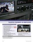 Audio Design Associates 2006/2007 Custom Installation Guide - Page 3