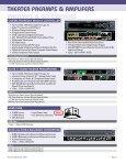 Audio Design Associates 2006/2007 Custom Installation Guide - Page 4