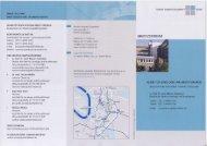 BrustZentrum - Verbund Katholischer Kliniken Düsseldorf