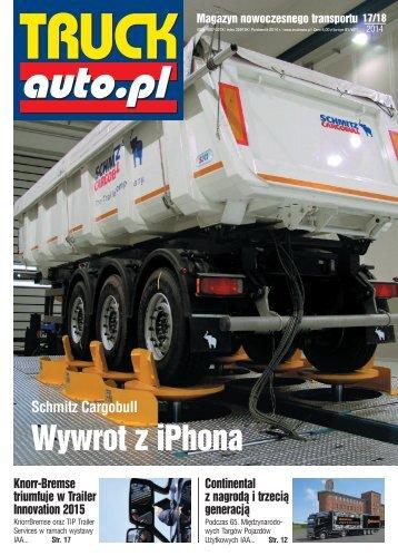 TRUCKauto 2014/17-18