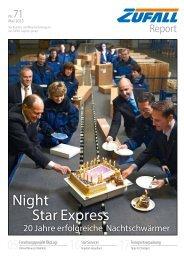 Night Star Express - Friedrich Zufall GmbH & Co. KG