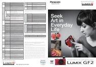 Seek Art in Everyday Life - F64 Studio