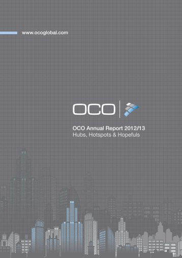 Download Report - Invest Toronto