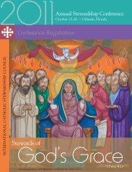 International Catholic Stewardship Council's 2011 Conference