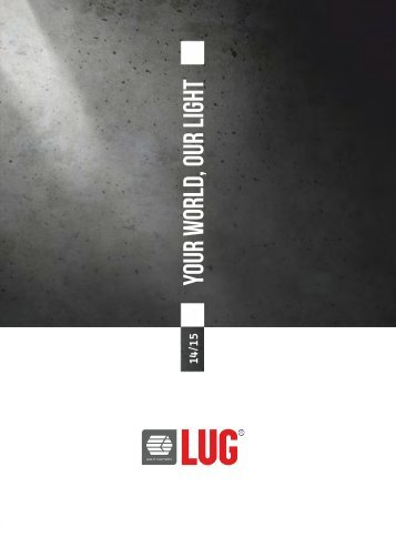 LUG, Your World, Our Light