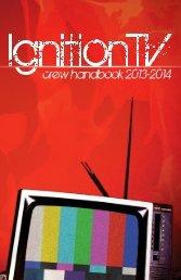 TV Production Handbook 2013-2014 - Polk County School District