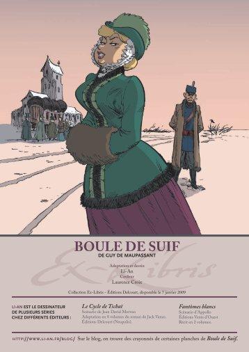 BOULE DE SUIF-DOC PEDAGOGIQUE.indd - Delcourt