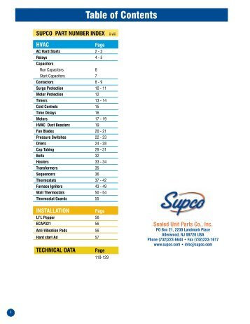 table of contents supco?quality=85 apr5 supco supco supr wiring diagram at couponss.co