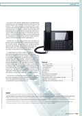 Product Catalogus 2012/2013 - Innovaphone - Page 3