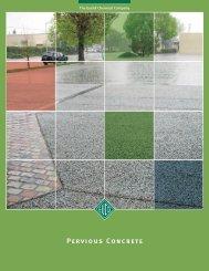 Pervious Concrete - Euclid Chemical Co