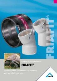 FRIAFIT® - Friatec AG