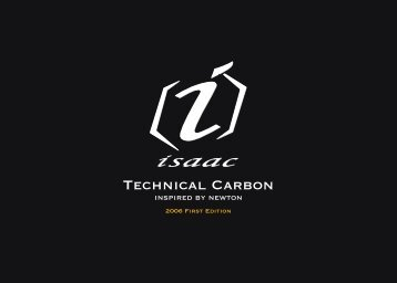 Technical Carbon - Leveco Cycling