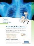 Ventilation Bilirubin Disaster Planning Asthma CPAP COPD - Seite 7