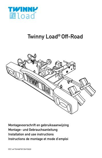 Twinny Load® Off-Road