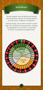 Spielbeschreibung Multi-Roulette - Spielbanken Niedersachsen ... - Seite 4