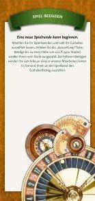 Spielbeschreibung Multi-Roulette - Spielbanken Niedersachsen ... - Seite 5