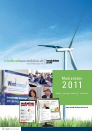 Mediadaten - Vogel Business Media