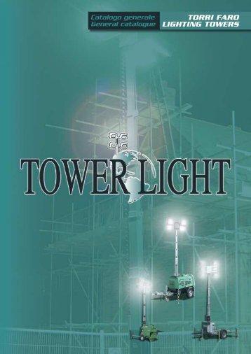 TORRI FARO LIGHTING TOWERS - koduleht.net engine