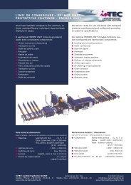 PRIMER UNIT - Intec Lackiersysteme GmbH