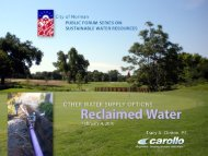 Public Forum Series on Water Reuse - City of Norman
