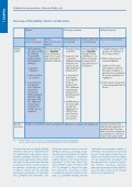 Brochure Guidelines for decision-makers - Egeplast - Page 6