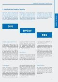 Brochure Guidelines for decision-makers - Egeplast - Page 7