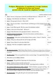 Predigt Themen insgesamt.pdf - Helmut Blatt