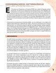 específicas a la actividad económica - Ministerio del Trabajo y ... - Page 7