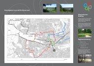 Download pdf med kort og info om alle fire ture i Kolding - Friluftsrådet