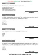 CompTIA - Page 5