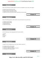 CompTIA - Page 2