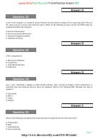CompTIA - Page 7